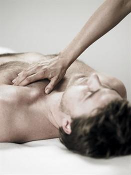 privat massage københavn
