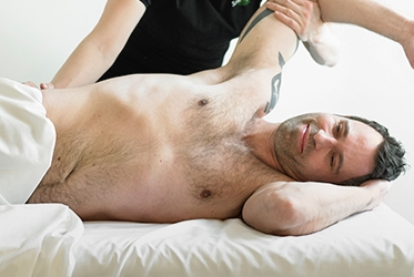 dansk pore smerter under amning