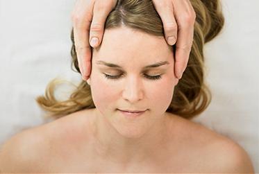 føleforstyrrelse ansigt hals og arm