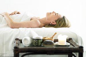 Ka Huna massage   Solar Plexus