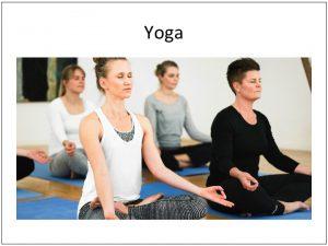 Yoga på Mosedamgaard | Solar Plexus