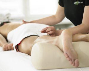 Akupunktur | Solar Plexus